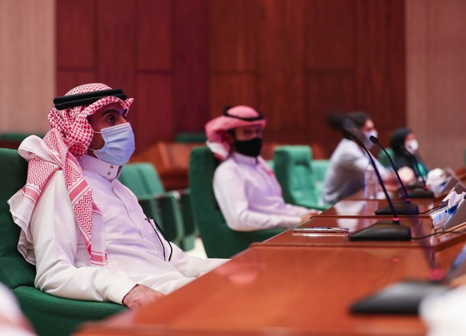 Saudi Arabia NOC's first monthly conference marks Olympic Day