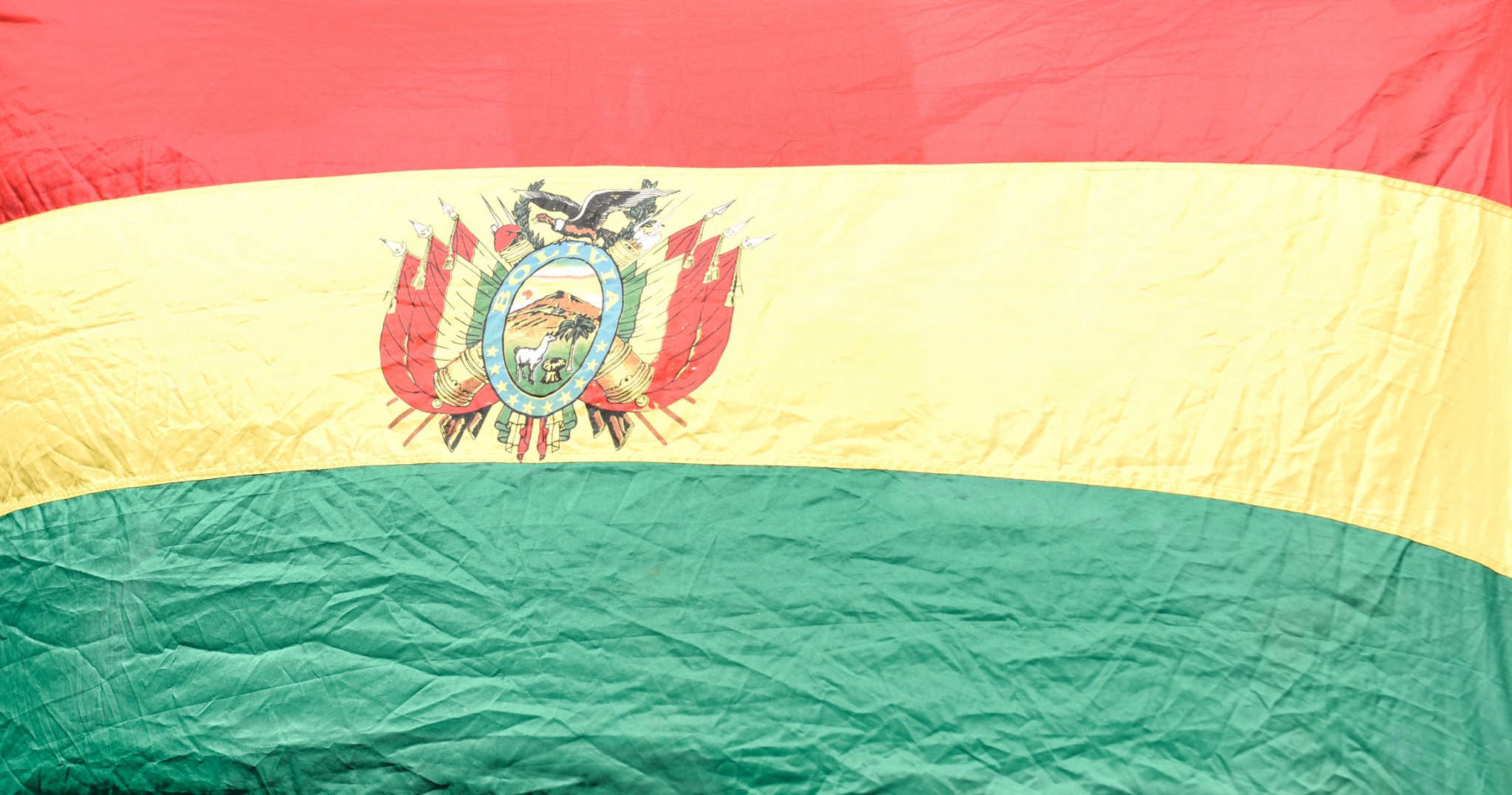 Bolivia becomes member of International Mixed Martial Arts Federation