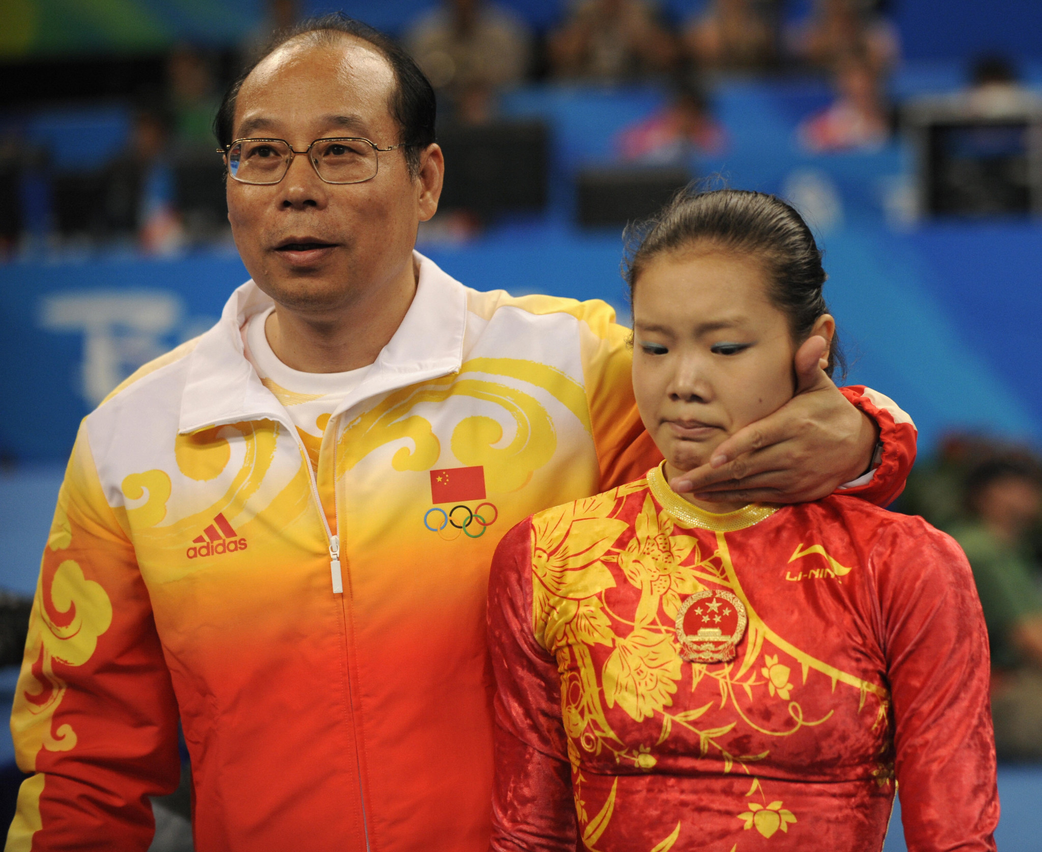 FIG pays tribute after death of acclaimed Chinese coach