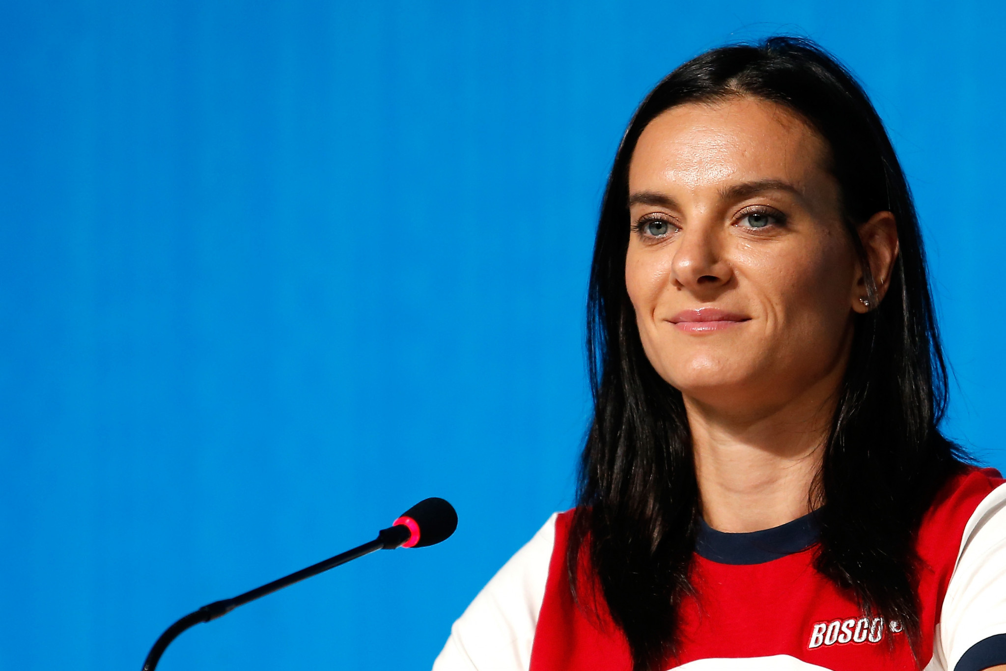 "Isinbayeva writes letter urging IOC and World Athletics to ""protect"" Russian athletes as deadline for RusAF payment looms"