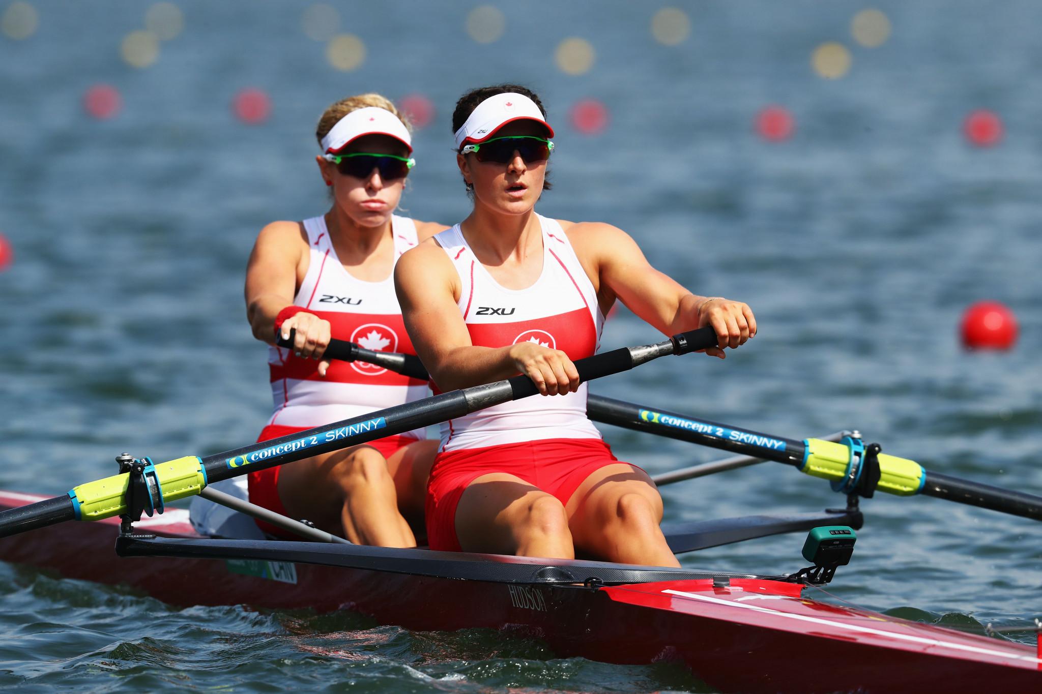 Rowing Canada is among the organisations which are set to benefit from the funding boost ©Getty Images