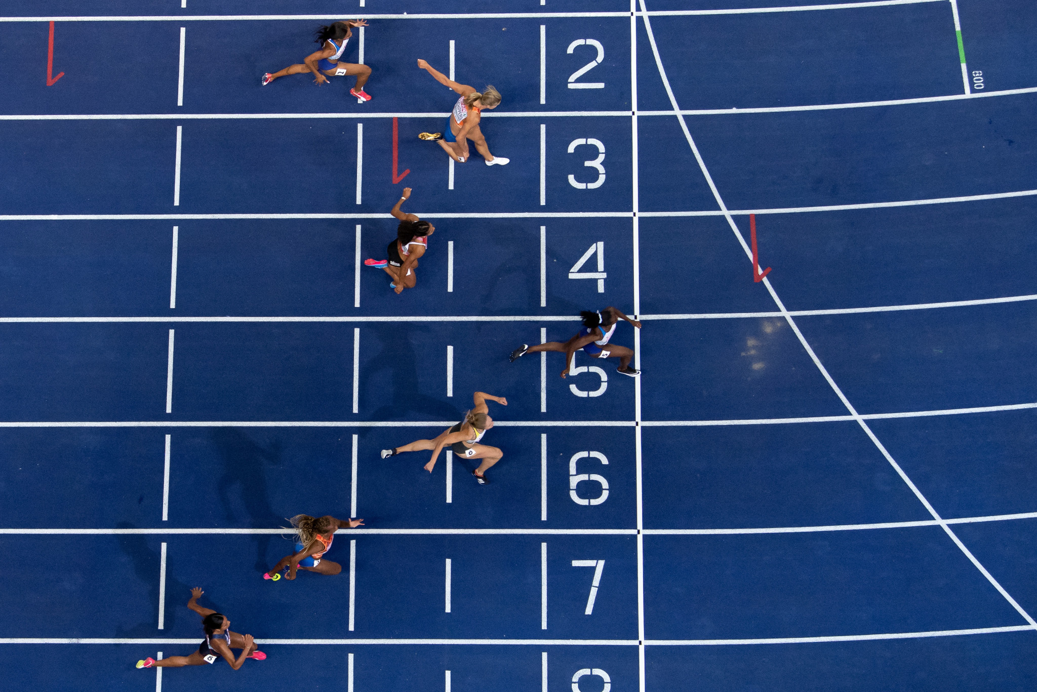 UK Athletics is on the hunt for a performance director and an Olympic head coach ahead ©Getty Images