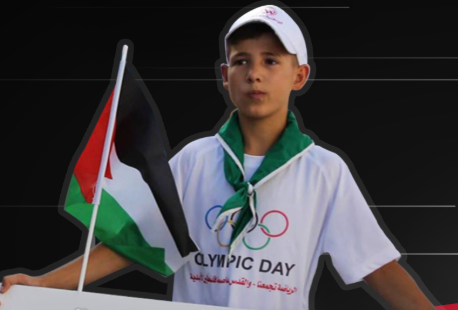 Palestine Olympic Committee plans full week of Olympic Day celebrations