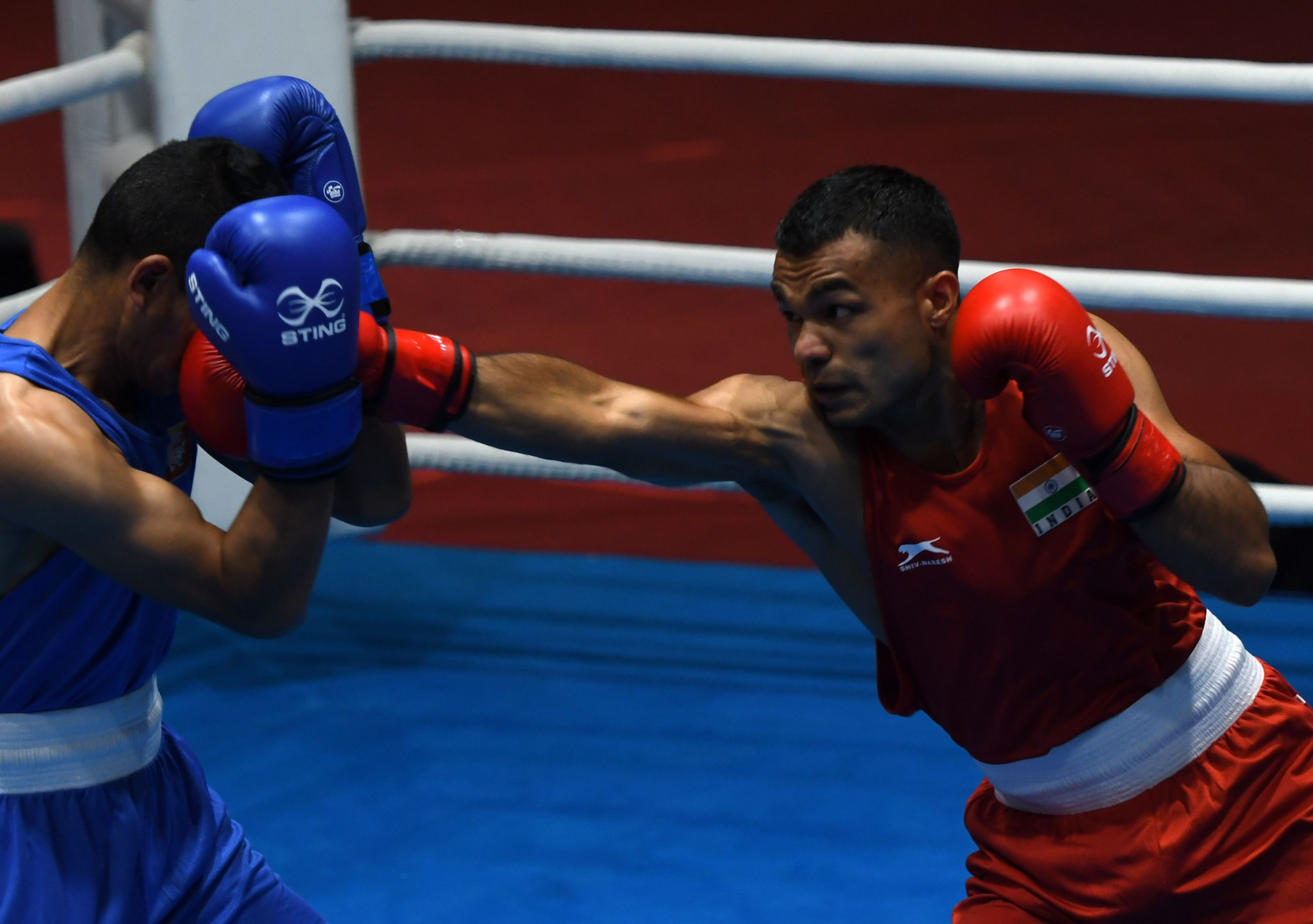 Indian Olympic boxers' return to training hit by further delay