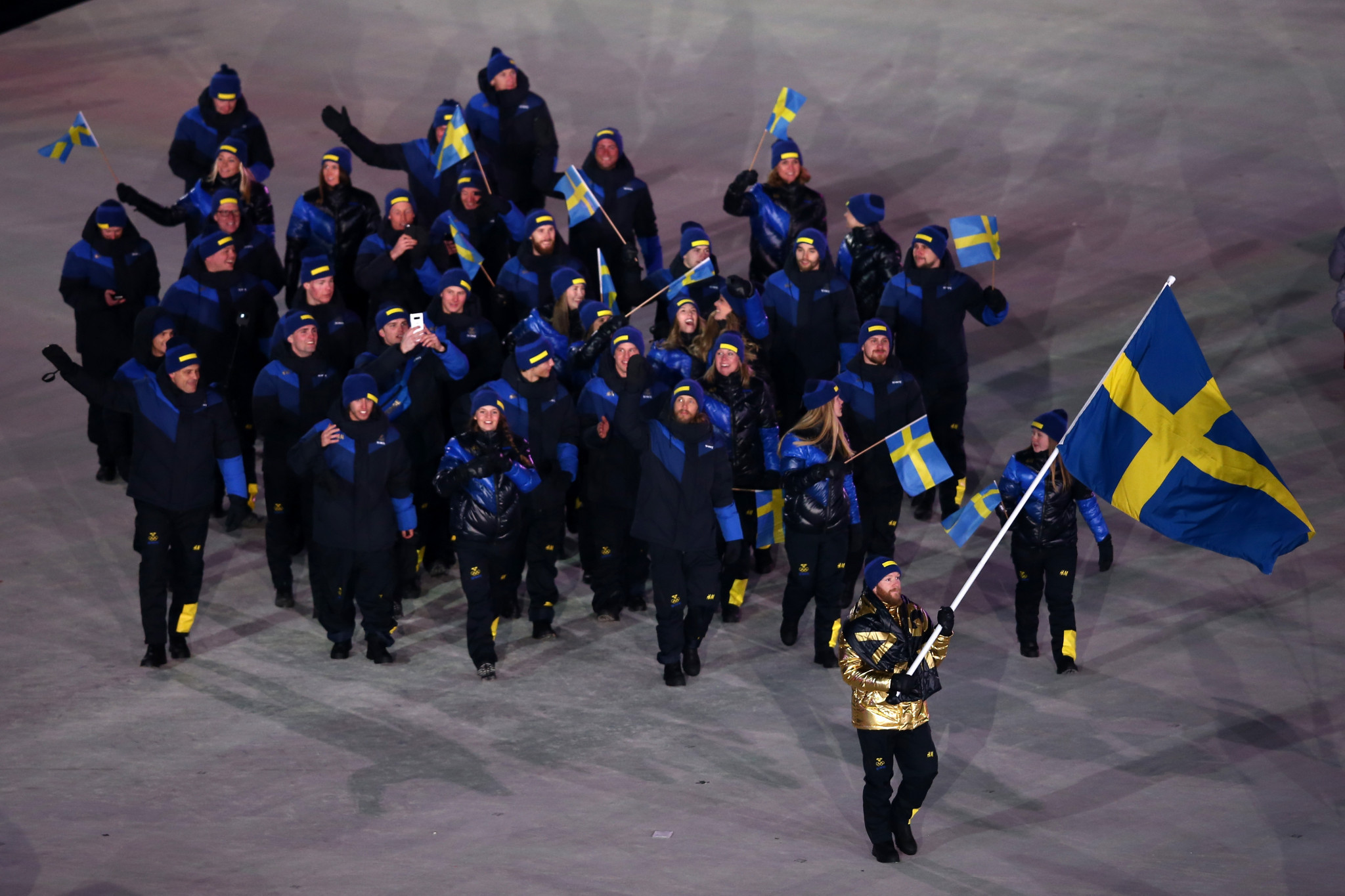 Sweden has announced investment ahead of the 2026 and 2030 Winter Olympics ©Getty Images