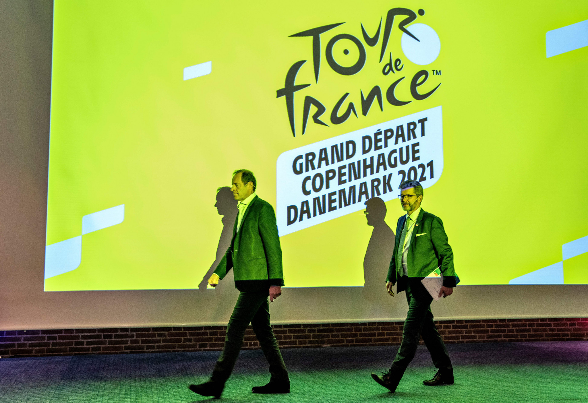 Tour de France organisers ask to move 2021 Grand Depart to avoid Tokyo 2020 clash