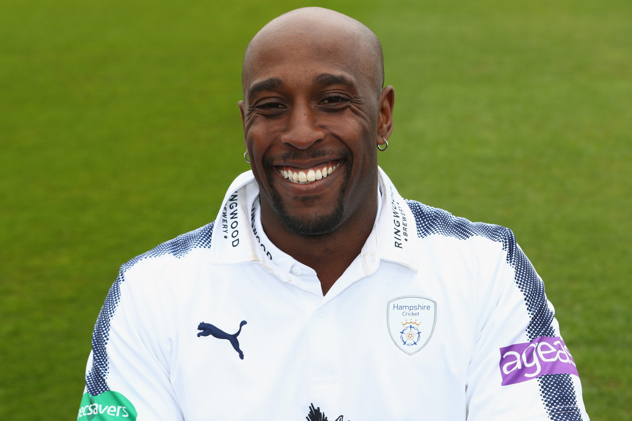 England's Michael Carberry is another player to discuss racism in cricket ©Getty Images