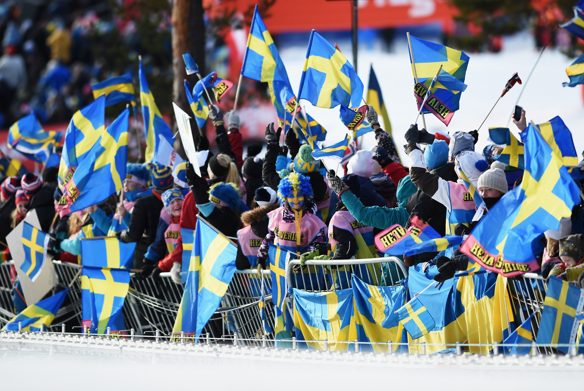 Sweden announces training improvements for Beijing 2022 hopefuls