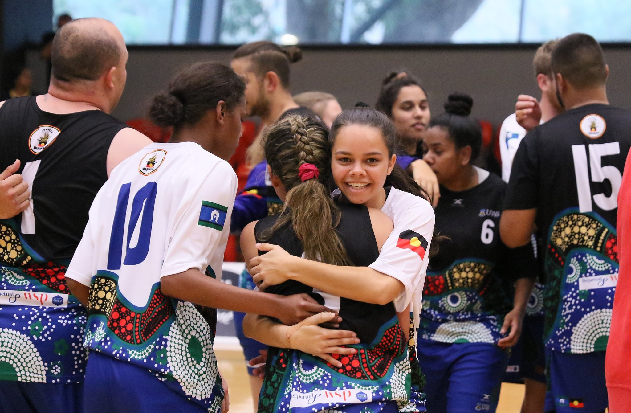 UniSport Australia announces new dates for Indigenous Nationals