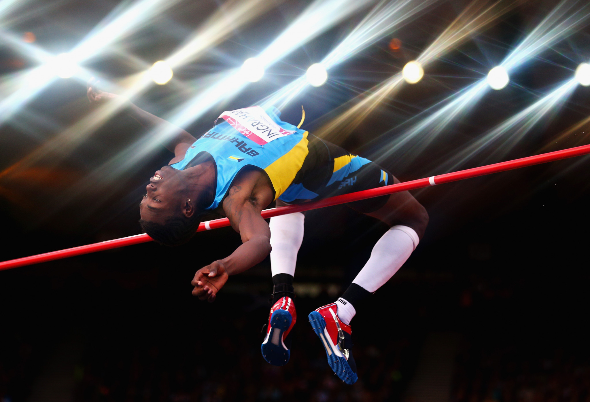 Bahamas Olympic Committee to give some athletes coronavirus-relief grants