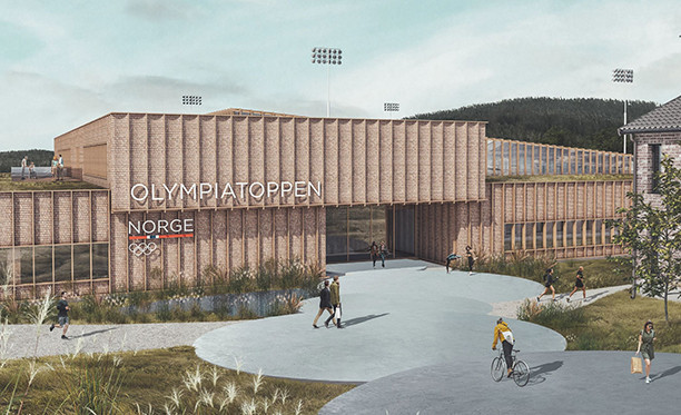 Norwegian NOC hopeful new national sports centre can be built by 2023