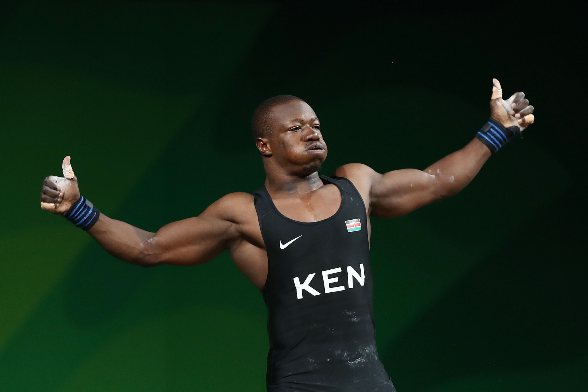 Kenya named as host of African Junior and Youth Weightlifting Championships