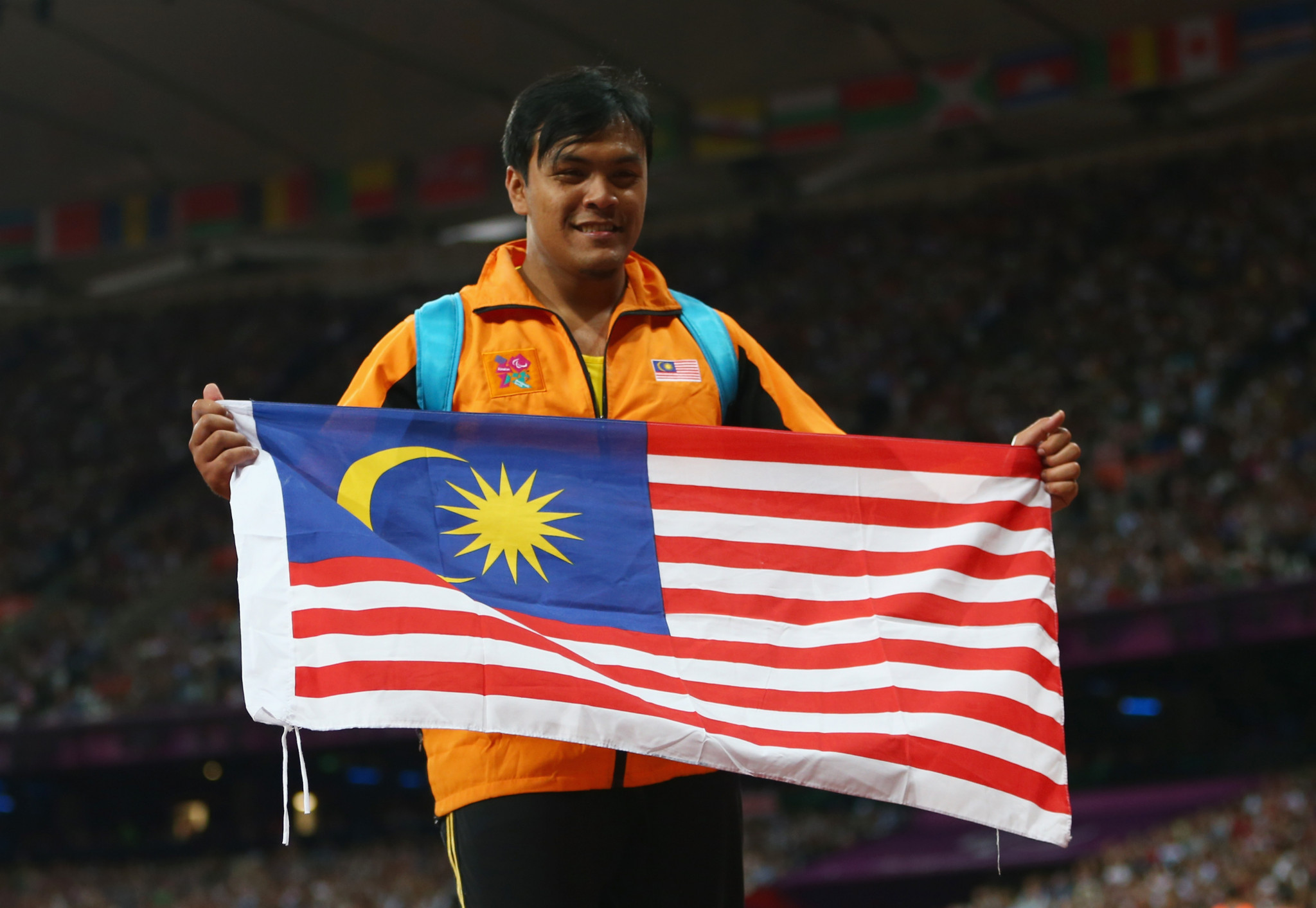 Malaysian Paralympic Council plans mini-Games to fill competition void