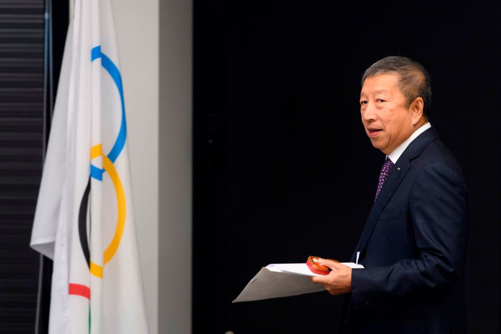 Singapore's Ng Ser Miang is in line to become an IOC vice-president for the first time since 2013 ©Getty Images