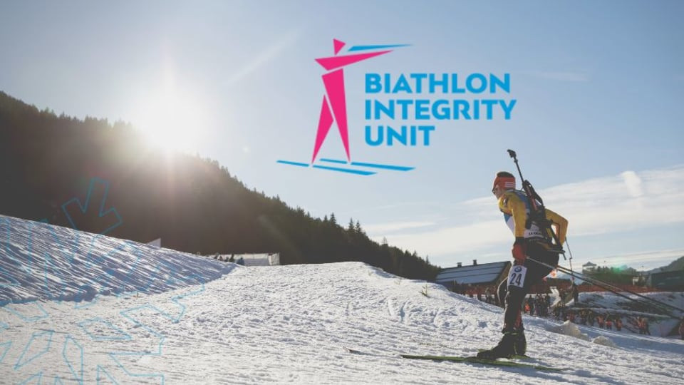 Biathlon Integrity Unit launches new website