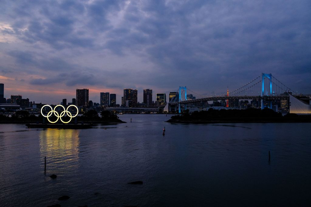 Pressure has grown on the IOC to abolish Rule 50 ©Getty Images