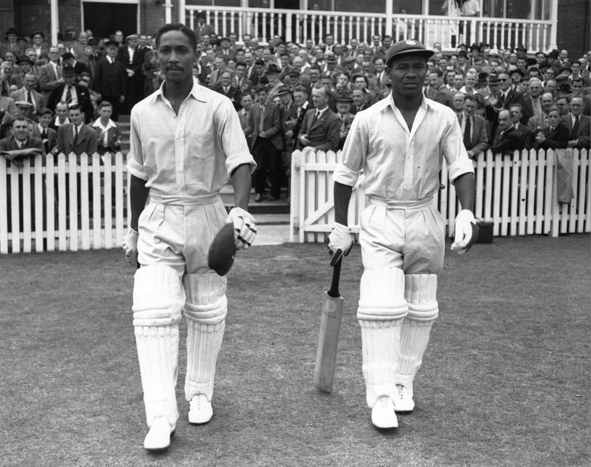 West Indies cricket legend Sir Everton Weekes passes away