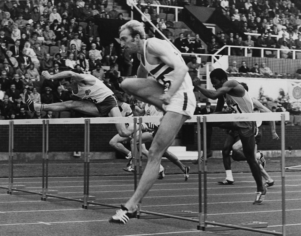 There were several setbacks in Edinburgh's preparations for the 1970 Commonwealth Games, but the event went ahead ©Getty Images