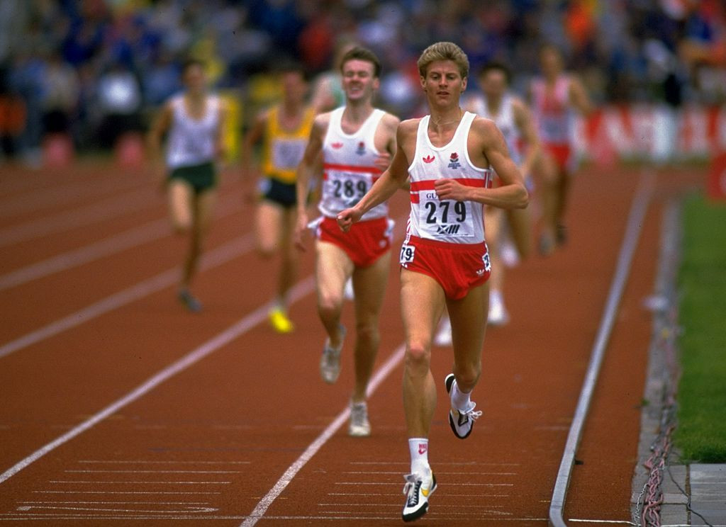 The 1986 Commonwealth Games, in which Steve Cram won two gold medals, were beset by financial problems ©Getty Images