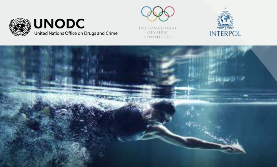 IOC publish anti-corruption paper in partnership with Interpol and UNODC
