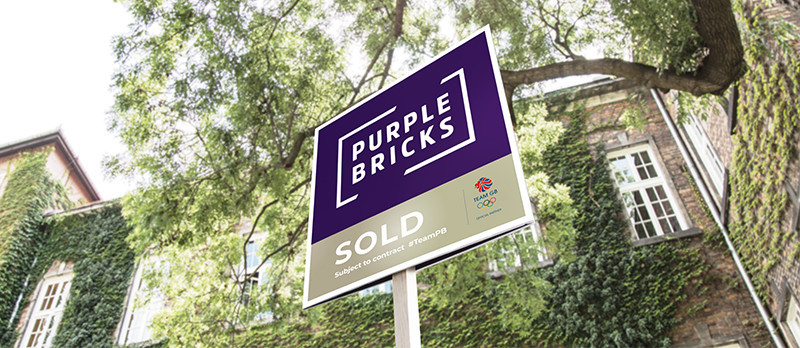 BOA sponsor Purplebricks launch series of adverts in build-up to Tokyo 2020