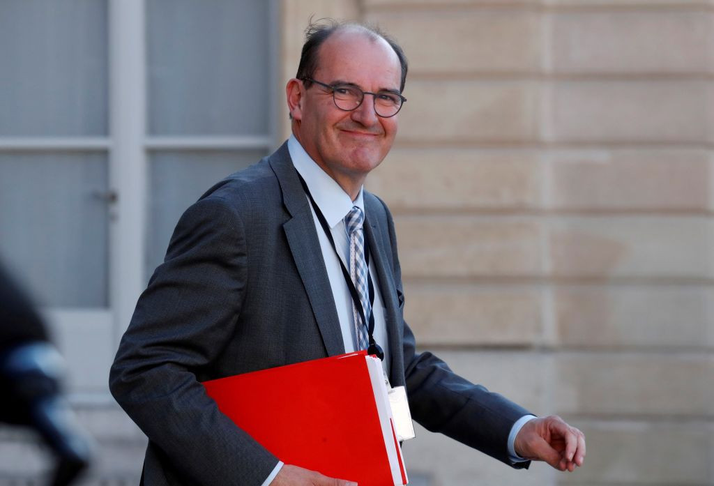 Castex to be new French Prime Minister in boost to Paris 2024
