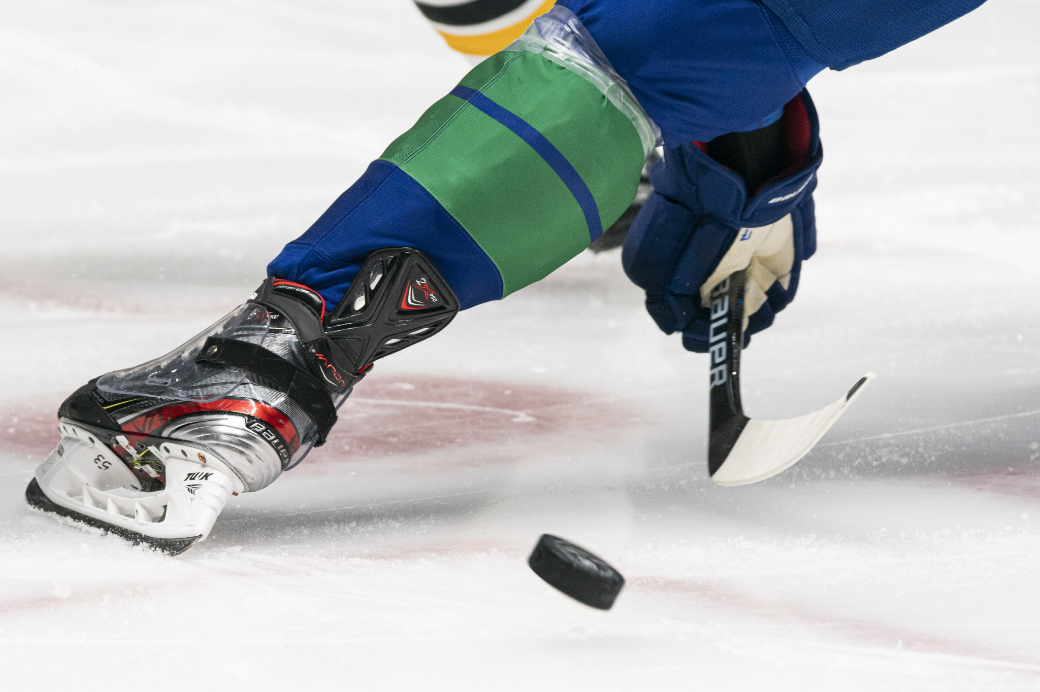 IIHF issue seven players with provisional suspensions for match-fixing