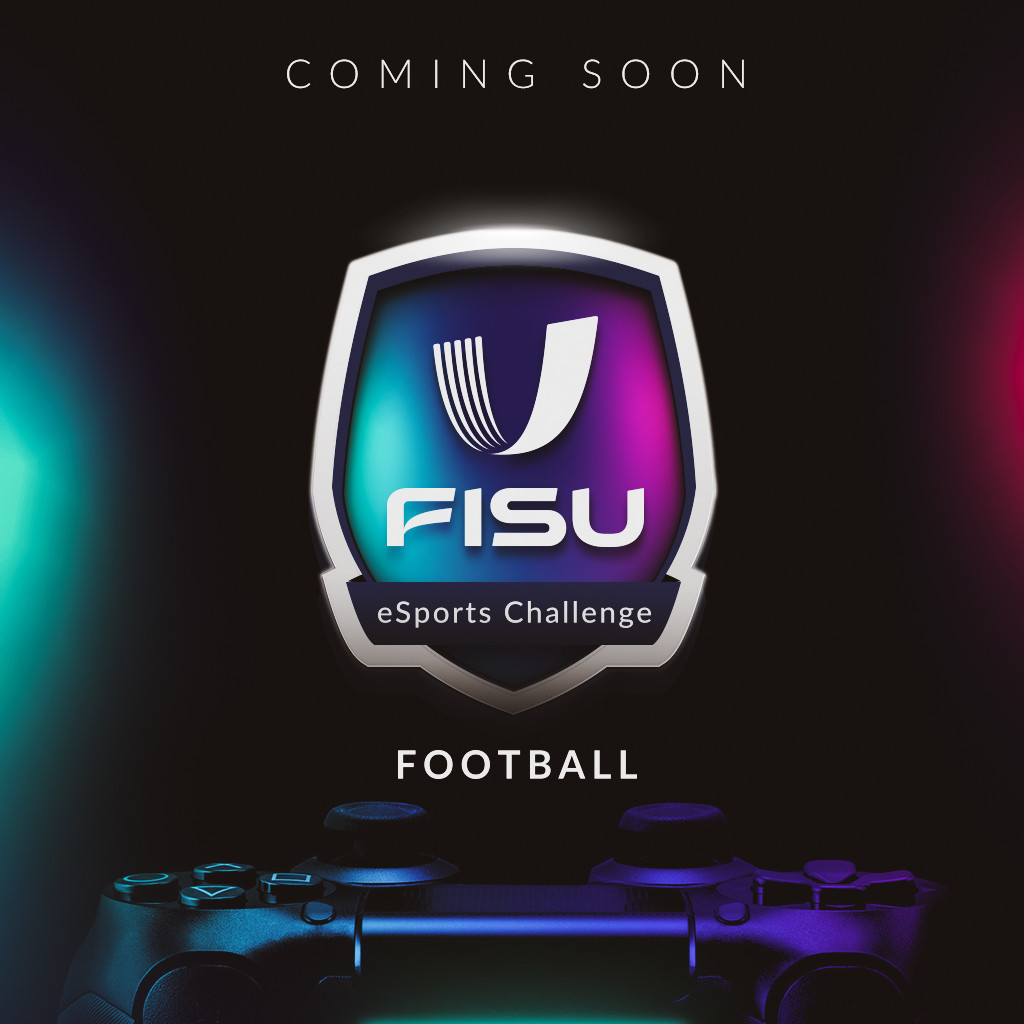 Draw for FISU eSports Challenge Football completed