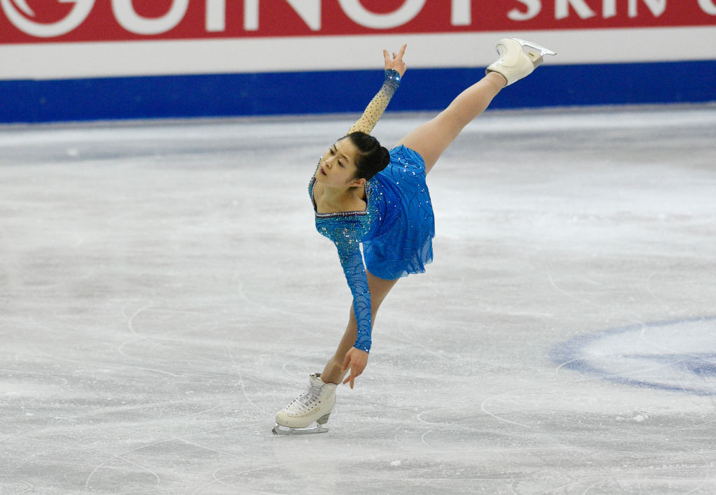 Five events are due to take place as part of this year's Junior Grand Prix of Figure Skating circuit ©Getty Images