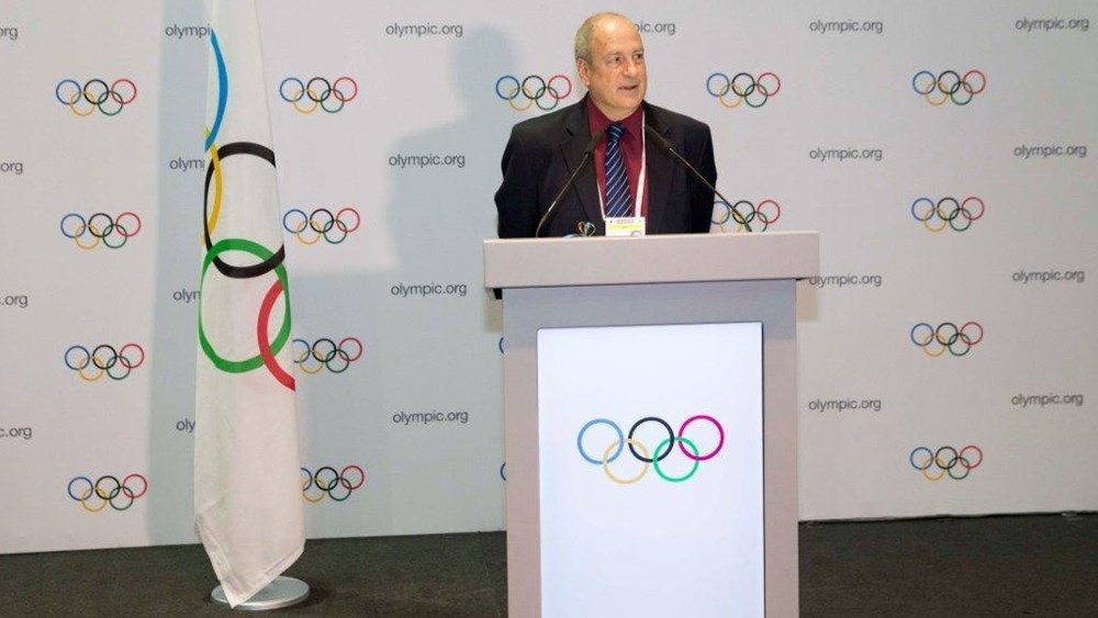 Steve Wilson is among the appointments to the commission ©ITF