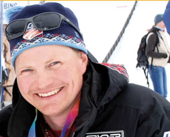 Gilbertson returns to USA Nordic coaching role after seven years
