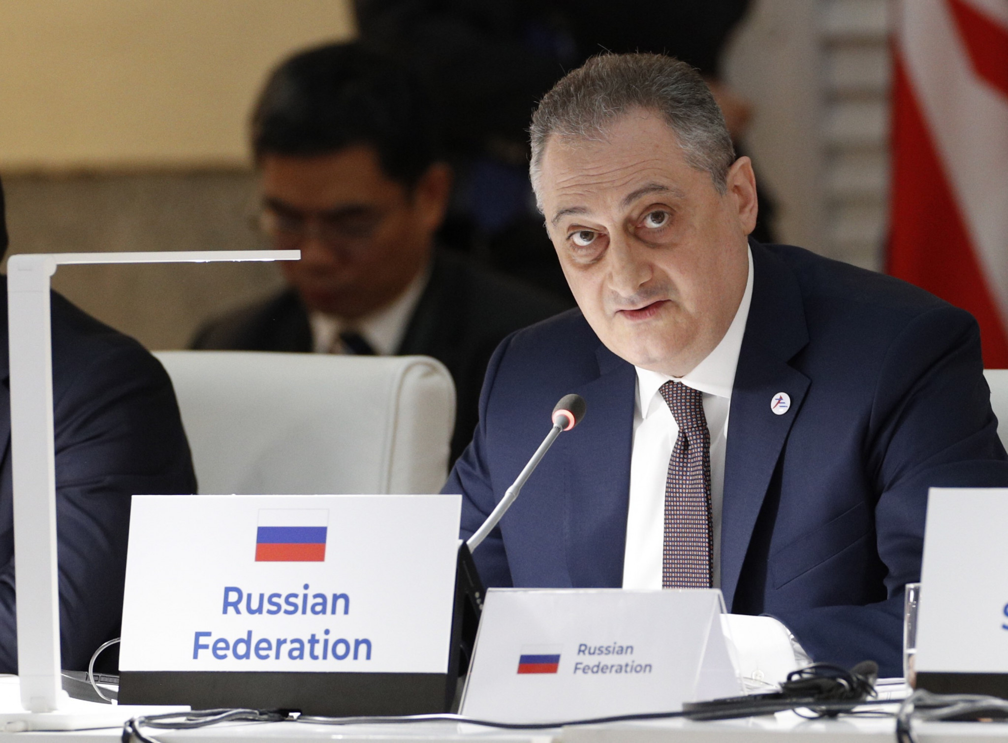 Russian Deputy Foreign Minister predicts Tokyo 2020 will go ahead next year