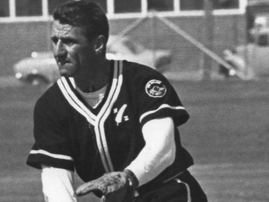 Tributes paid to New Zealand's men's softball great Massey