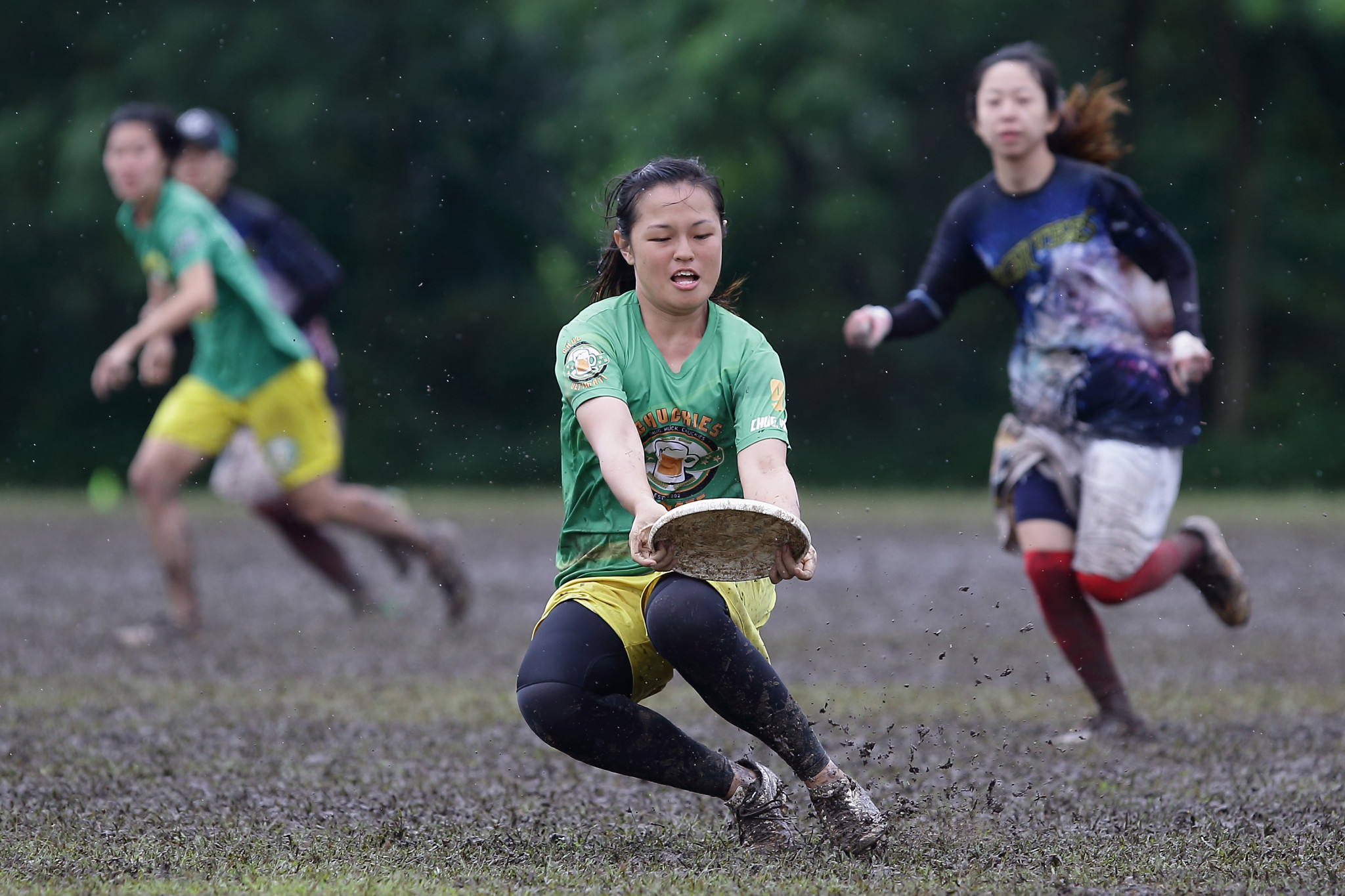 World Flying Disc Federation releases new teaching guide for ultimate