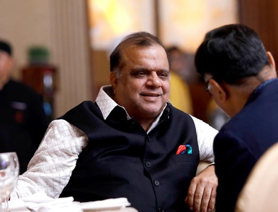 Narinder Batra has claimed regulations allow for him to make appointments to IOA Committees, which would then be ratified by the IOA Executive Committee ©Narinder Batra/Facebook