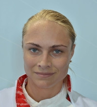 Russian pentathlete Lebedeva tests positive for coronavirus