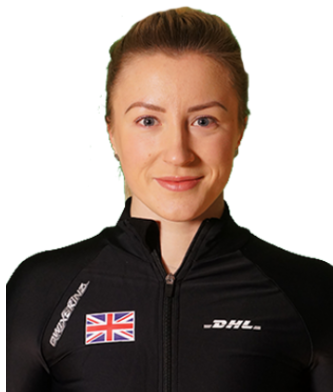 Bobsleigh athlete Williamson helps launch of Sportside's Gender Play Gap campaign