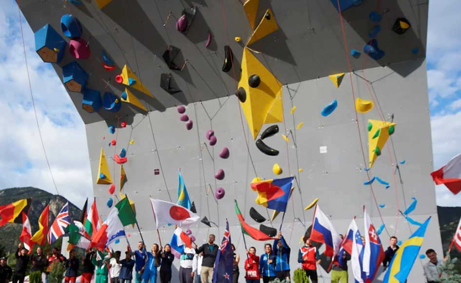 Information about development and classification is included in the new section ©IFSC