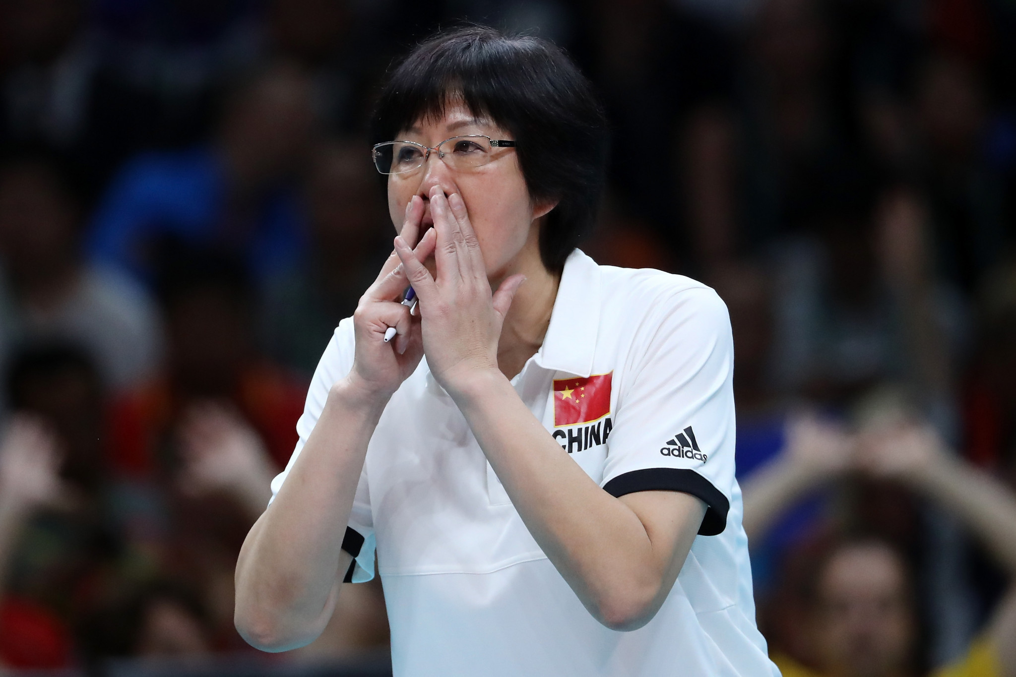 Chinese volleyball head coach confirms intention to retire after Tokyo 2020