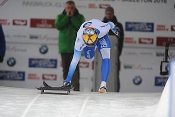 Israel bobsleigh team targeting berth at Beijing 2022