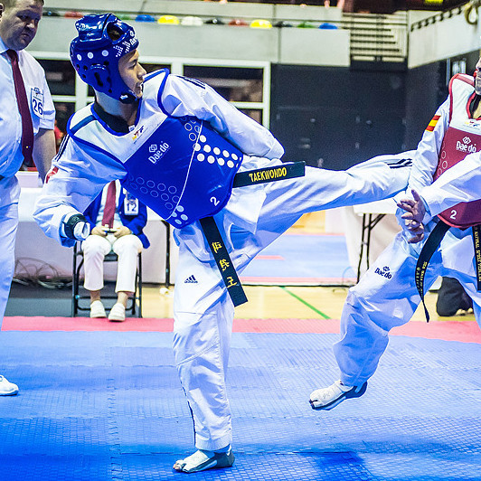 Bopha Kong ©World Taekwondo