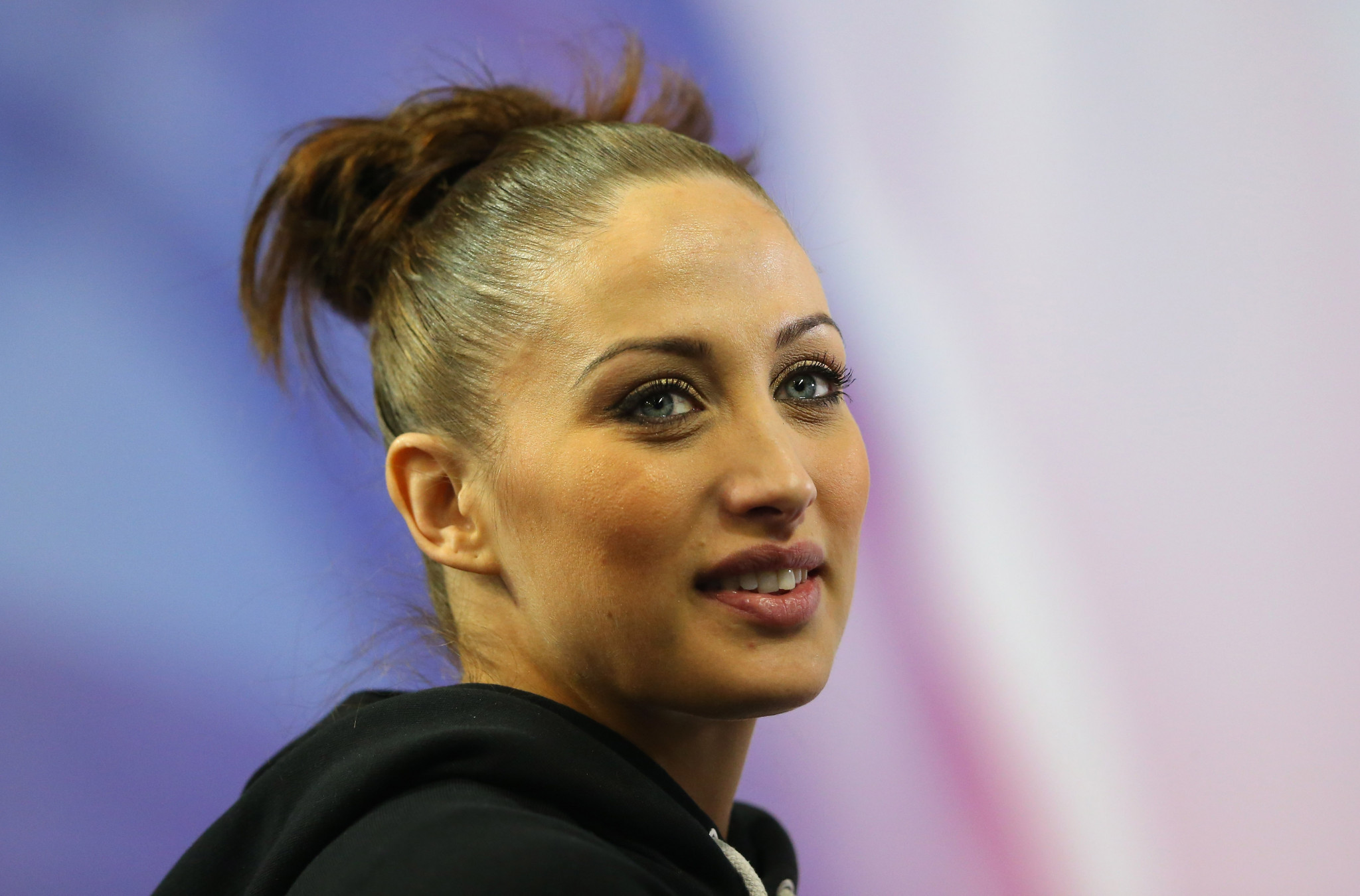 Lisa Mason is one of those gymnasts who have reported abuse ©Getty Images