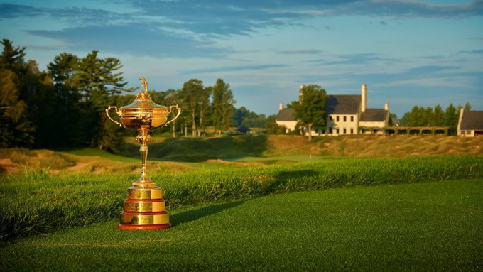 Ryder Cup postponed to 2021 due to coronavirus pandemic
