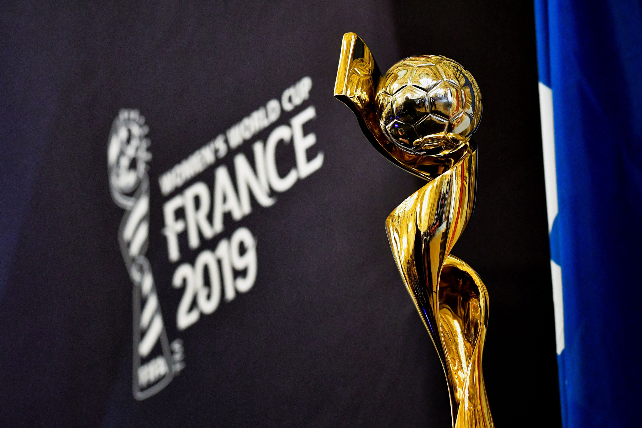 Report reveals 2019 FIFA Women's World Cup contributed €284 million to French GDP