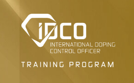 ITA launches International Doping Control Officer training programme