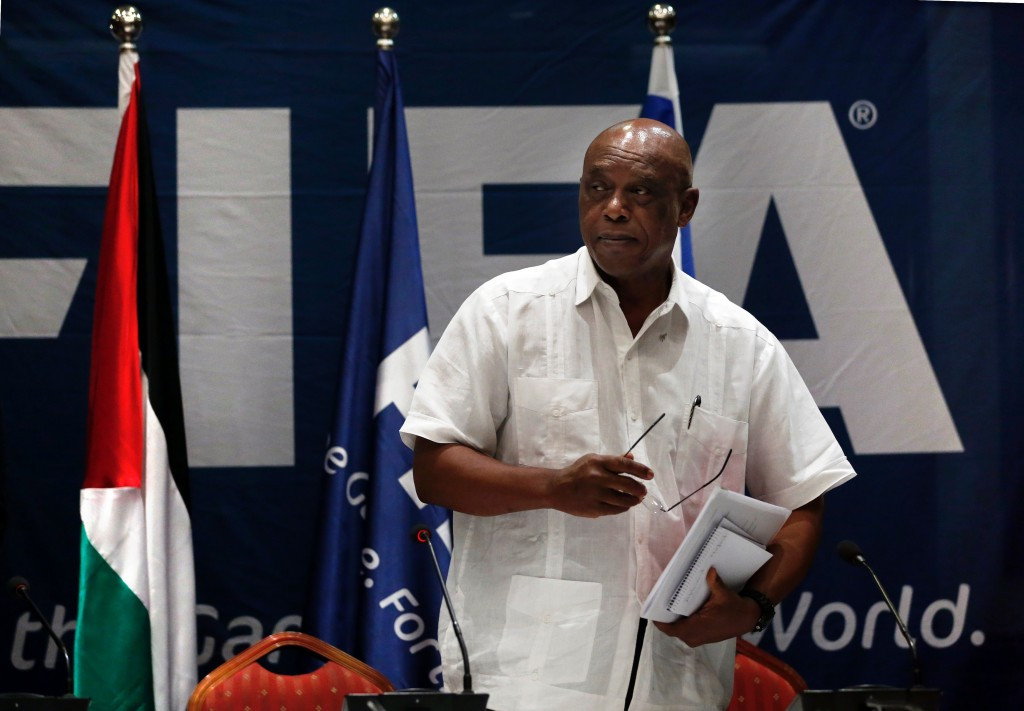 FIFA Presidential candidate Sexwale quizzed as part of probe into 2010 World Cup