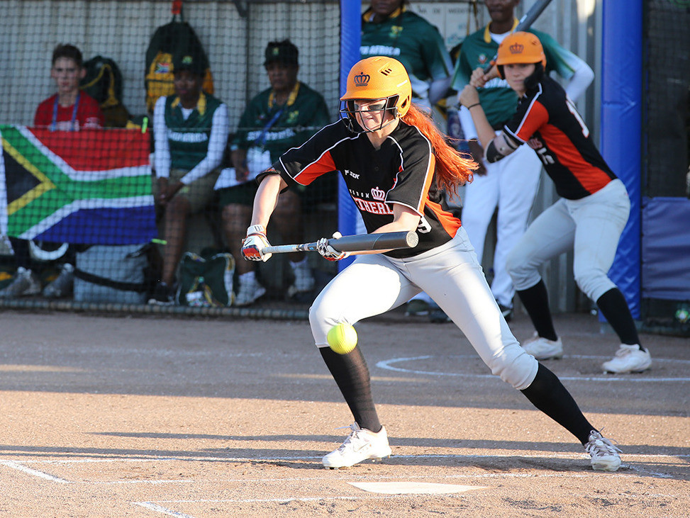 International softball to return this weekend after COVID-19 break