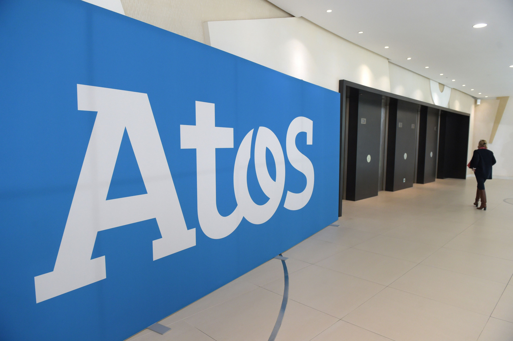 Atos has been part of the Olympic Movement since 1989 ©Getty Images