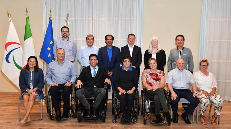 IPC Governing Board approve updated budget for 2020