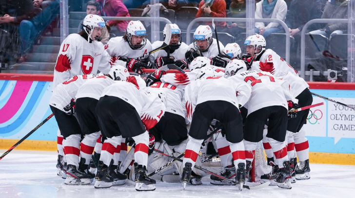 International Ice Hockey Federation launches development hub